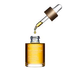 CLARINS Масло для лица для обезвоженной кожи Orchidee Bleue