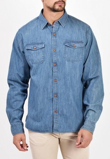 Рубашка джинсовая Mavango