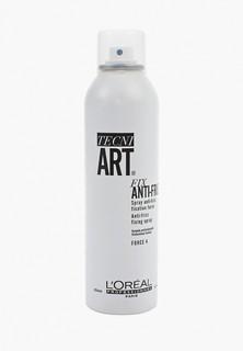 Спрей для волос LOreal Professionnel TECNI ART. FIX ANTI-FRIZZ