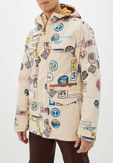 Куртка горнолыжная Burton M COVERT JK