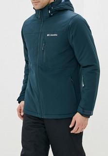 Куртка утепленная Columbia Sumner Summit™ Softshell