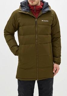 Пуховик Columbia Macleay™ Down Long Jacket