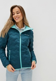 Пуховик Columbia Delta Ridge™ Down Hooded Jacket