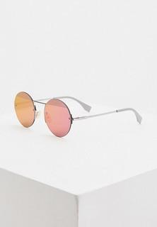 Очки солнцезащитные Fendi FF M0058/S B3V