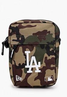 Сумка New Era MLB SIDE BAG LOSDOD