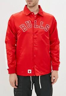 Куртка New Era NBA WORDMARK COACHES JACKET CHIBUL