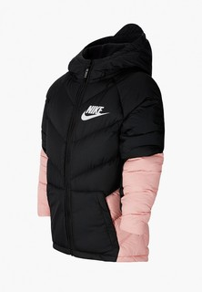 Пуховик Nike B NSW PARKA DOWN OW