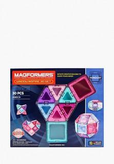 Конструктор Magformers Window Inspire 30 set