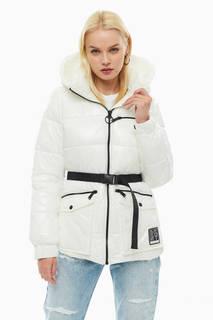 Куртка DP9J8533/WHT Dkny