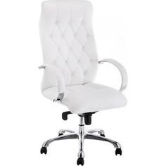 Компьютерное кресло Woodville Osiris белое