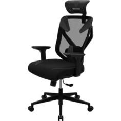 Кресло компьютерное игровое ThunderX3 YAMA3 black
