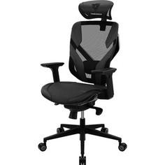 Кресло компьютерное игровое ThunderX3 YAMA5 black