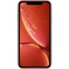 Смартфон Apple iPhone XR 64GB Coral (MRY82RU/A)
