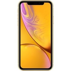Смартфон Apple iPhone XR 64GB Yellow (MRY72RU/A)