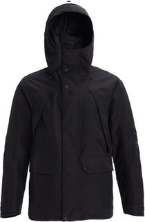 Куртка утепленная мужская Burton Gore Breach, размер 48-50
