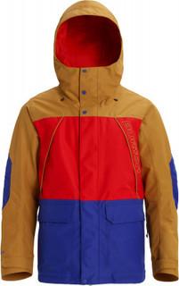 Куртка утепленная мужская Burton Gore Breach, размер 50-52
