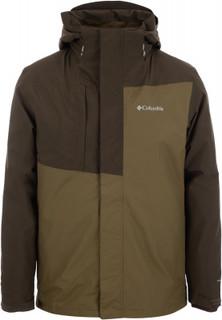 Куртка 3 в 1 мужская Columbia Tolt Track, размер 48-50