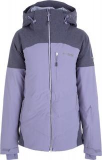 Куртка пуховая женская Columbia Powder Keg II, размер 50