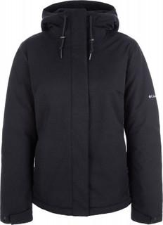 Куртка утепленная женская Columbia Boundary Bay, размер 48