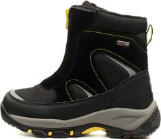 Ботинки утепленные для мальчиков Reima Vainio, размер 30