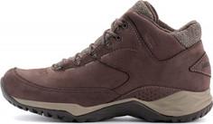 Ботинки утепленные женские Merrell Endure Mid Polar WP Q2, размер 39