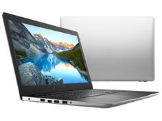 Ноутбук Dell Inspiron 3584 3584-3332 (Intel Core i3-7020U 2.3 GHz/4096Mb/128Gb SSD/No ODD/Intel HD Graphics 620/Wi-Fi/Bluetooth/Cam/15.6/1920x1080/Linux)