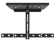 Кронштейн Electriclight КБ-01-75 для крепления ТV тюнера / веб-камеры / камеры игровых консолей (до 3кг) Black