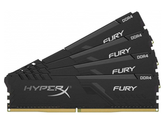 Модуль памяти HyperX HX430C15FB3K4/16 Kingston
