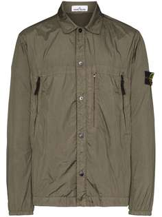 Категория: Мужские куртки-рубашки Stone Island