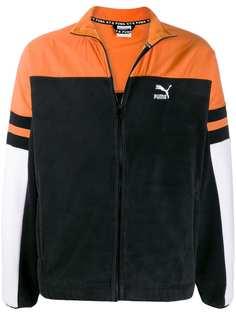 Puma флисовая куртка XTG