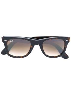 Ray-Ban солнцезащитные очки-вайфареры