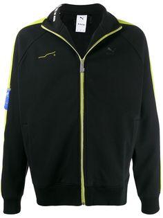 Puma спортивная куртка из коллаборации с Adder Error