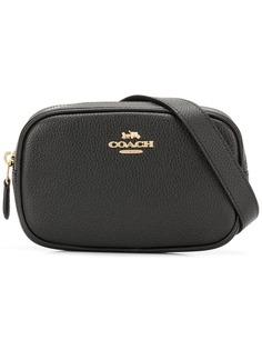 Coach сумка на пояс