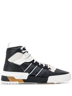 adidas высокие кроссовки Rivalry RM
