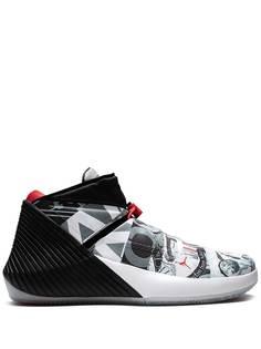 Jordan кроссовки Why Not Zero.1