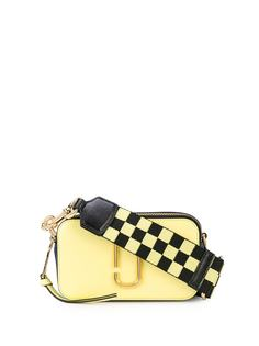Marc Jacobs сумка через плечо Snapshot