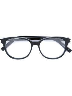 Saint Laurent Eyewear очки Classic