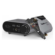 Звуковая карта Creative PCI-E Sound Blaster АЕ-9 PE (Sound Core3D) 5.1 Ret