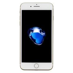 Смартфон APPLE iPhone 7 Plus 128Gb, MN4Q2RU/A, золотистый