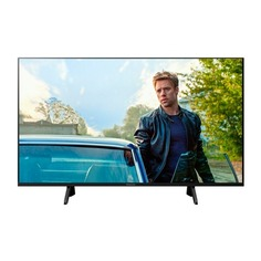 "Телевизор LED Panasonic 40"" TX-40GXR700A черный/Ultra HD/100Hz/DVB-T/DVB-T2/DVB-C/USB/WiFi/Smart TV"