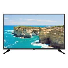 "Телевизор LED Supra 32"" STV-LC32ST6000W черный/HD READY/60Hz/DVB-T/DVB-T2/DVB-C/DVB-S/DVB-S2/USB/WiF"
