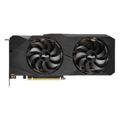 Видеокарта ASUS nVidia GeForce RTX 2070SUPER , DUAL-RTX2070S-8G-EVO, 8Гб, GDDR6, Ret