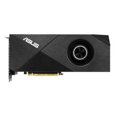 Видеокарта ASUS nVidia GeForce RTX 2080SUPER , TURBO-RTX2080S-8G-EVO, 8Гб, GDDR6, Ret