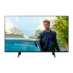 "Телевизор LED Panasonic 58"" TX-58GXR700A черный/Ultra HD/1600Hz/DVB-T/DVB-T2/DVB-C/DVB-S/DVB-S2/USB/"