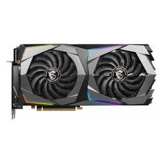 Видеокарта MSI nVidia GeForce RTX 2070SUPER , RTX 2070 SUPER GAMING, 8ГБ, GDDR6, Ret