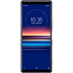 Смартфон Sony Xperia 5 Blue (J9210)