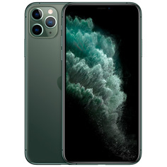 Смартфон Apple iPhone 11 Pro Max 512GB Midnight Green MWHR2RU/A