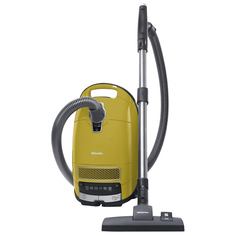 Пылесос с пылесборником Miele SGDA3 Complete C3 Series120 PowerLine Yellow Carr