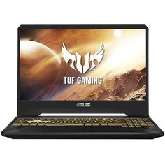 Ноутбук игровой ASUS TUF Gaming FX505DV-BQ070T