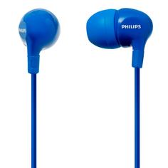Наушники внутриканальные Philips SHE3555 Blue